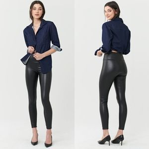 3x1 NYC Coco Faux Leather Leggings